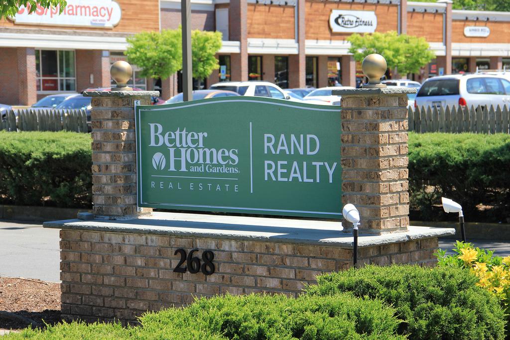 Rand Realty New City