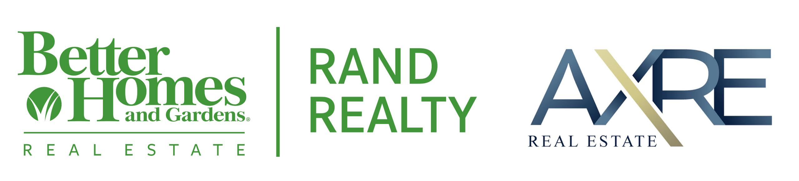 Axre Corp Joins Better Homes And Gardens Rand Realty Better Homes And Gardens Rand Realty