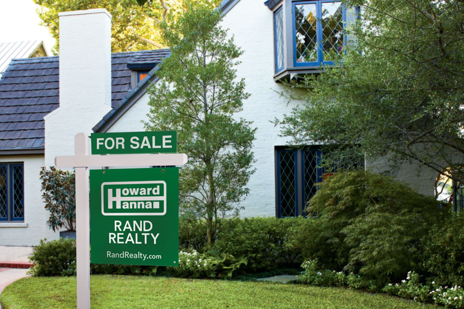 Howard Hanna   Rand Realty - A Family Real Estate Company Proudly Serving  New York and New Jersey.