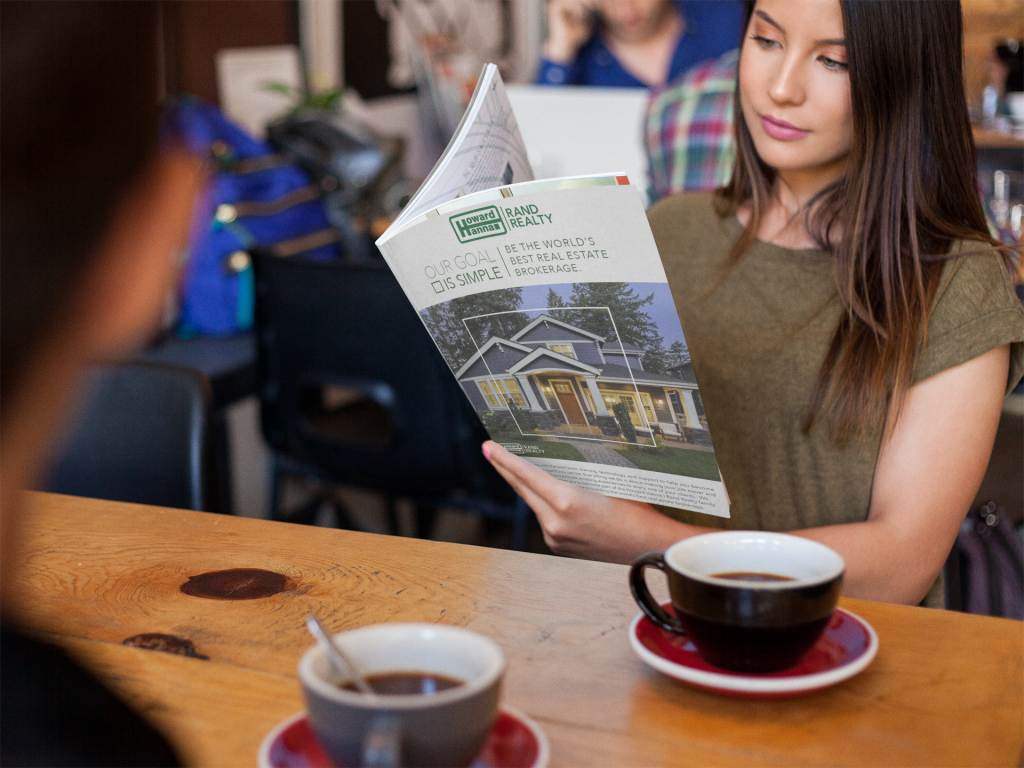 beautiful-woman-reading-a-magazine-template-while-at-a-cafe-a14335