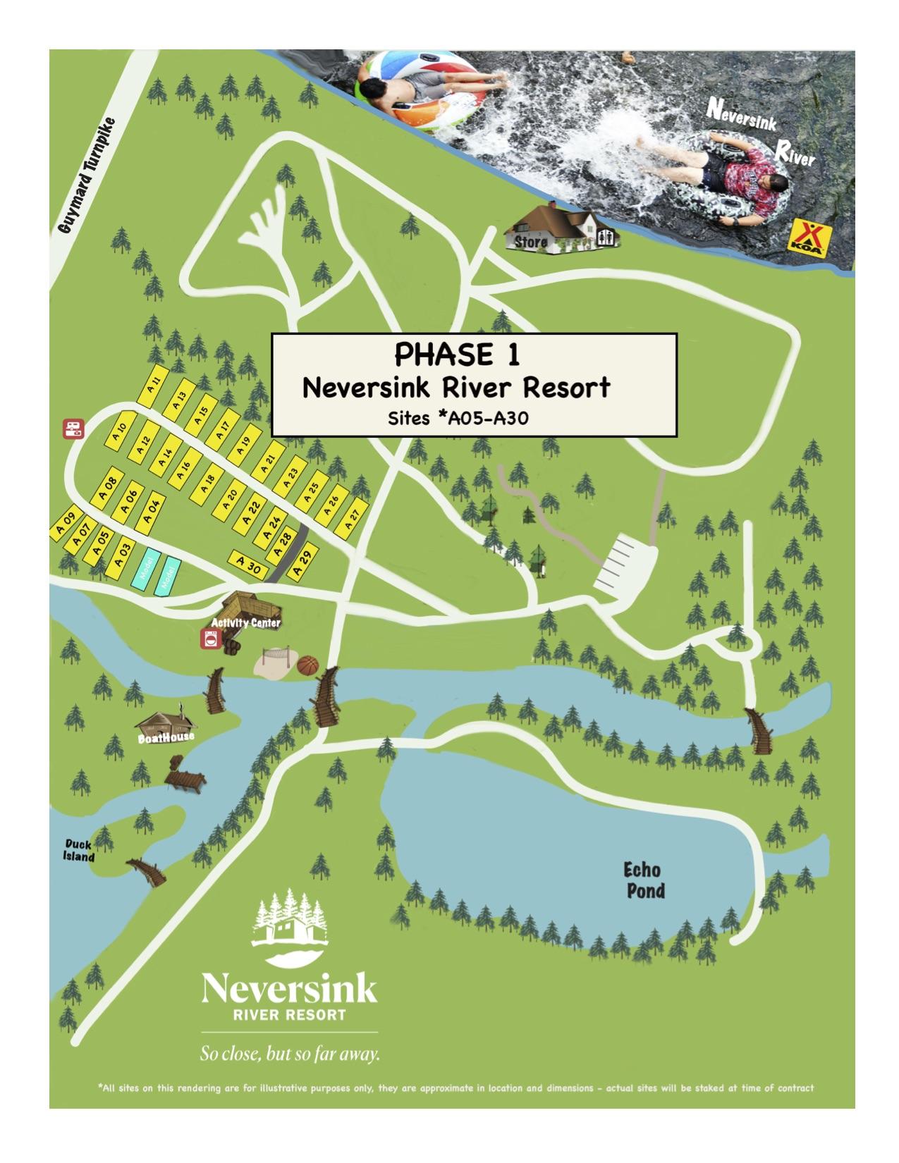 Neversink Map Phase1