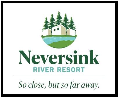 Neversink RR Logo